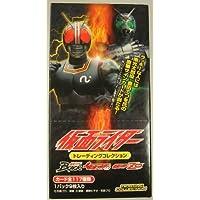 仮面ライダー Black トレーディングコレクション 15パック入りBOX