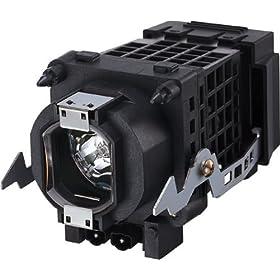 SONY 交換用ランプユニット XL-2400