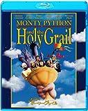 モンティ・パイソン・アンド・ホーリー・グレイル [Blu-ray] 画像