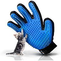 ペット ブラシ 手袋 グローブ 犬と猫に使える お手入れ 抜け毛 ペット用ブラシ