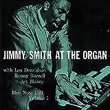 ジミー・スミス・アット・ジ・オルガン Vol.1(限定盤)