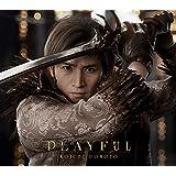 【メーカー特典あり】 PLAYFUL (初回盤A(CD+Blu-ray)) (クリアファイルA(A4サイズ)付)