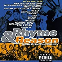 Rhyme & Reason: Original Motion Picture Soundtrack