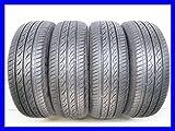 【中古タイヤ】【送料無料】  HIFLY HF201 165/60R14  4本セット サマータイヤ S14170424015