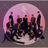 PROTOSTAR【初回限定盤B】(CD+フォトブックレット) (特典なし)