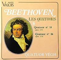 Beethoven;the Quartets V8