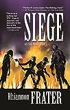 Siege (As the World Dies, Book Three) (English Edition)