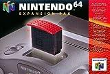 メモリー拡張パック N64 Gamesland NUS-007