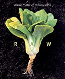 Raw: A Cookbook 画像