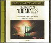 Classical Treasures: Classics From Movies