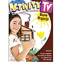 Activity TV: My Own Room 1 [DVD] [Import]