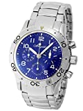 [ブレゲ] BREGUET 腕時計 タイプXX アエロナバル 3807ST/J2/SW9 SS ブルー 自動巻き 日本限定1000本 [中古品] [並行輸入品]