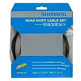 シマノ Y60198010 オプティスリックシフトケーブルセット ブラック Y60198010