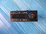 スバル 純正 レガシィ BE系 《 BE5 》 エアコンスイッチパネル 72311AE100 P11700-12011823