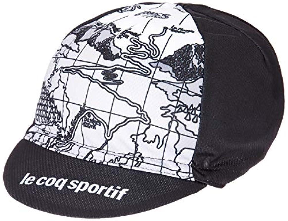 テレマコスかんたん炭素[ルコックスポルティフ] キャップ 帽子 カモ 吸汗 速乾 UV QCAMGC05