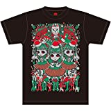 BABYMETAL ベビーメタル 「 MERRY BABY CHRISTMAS 2015 」 TEE Tシャツ XLサイズ
