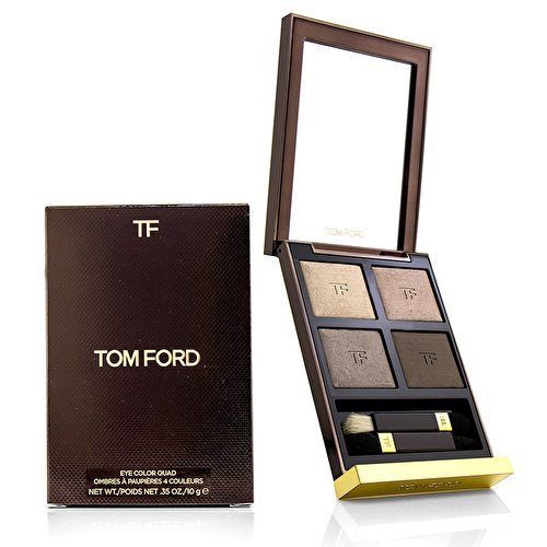 Tom FORD BEAUTY アイ カラー クォード 3A ヌード ディップ