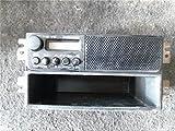 ダイハツ 純正 ハイゼット S200 S210系 《 S200V 》 ラジオ P90800-16007655