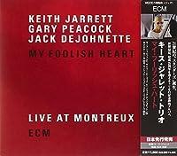 My Foolish Heart by Keith Jarrett (2008-01-13)