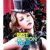 namie amuro BEST FICTION TOUR 2008-2009 [Blu-ray]