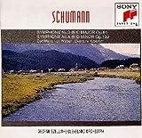シューマン:交響曲第2&4番