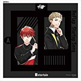 【Amazon.co.jp限定】ReFlap Startup Song 『Entertain』[通常盤A(隼弥&麗司ver.)](CD Only)(デカジャケット・通常盤Aバージョン付き)