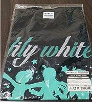 ラブライブ!コラボレーションショップ オリジナル Tシャツ Sサイズ lily white