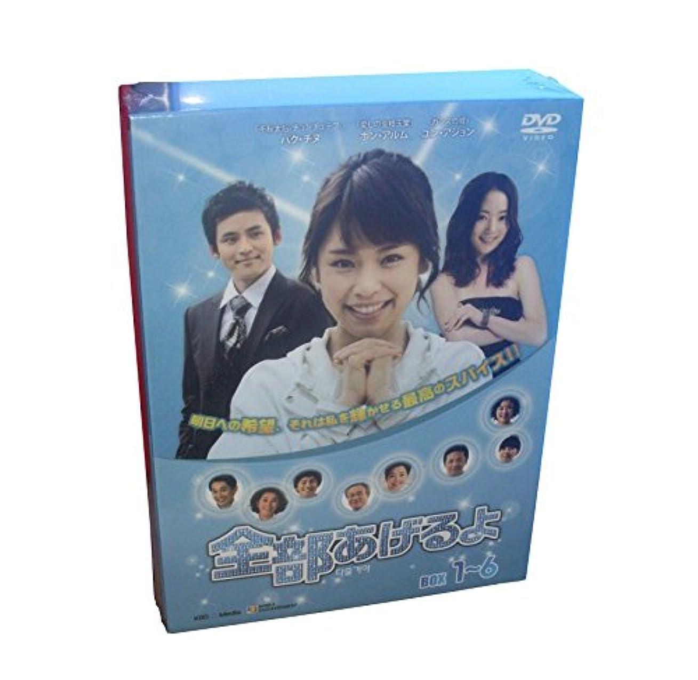 展開するテキスト発行全部あげるよ BOX 1~6 2010 主演: ホン・アルム