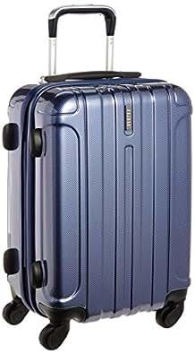 [ピジョール] PUJOLS アイアンIII スーツケース 48cm・32リットル・2.7kg・ACE製 05721 05 (ネイビーカーボン)