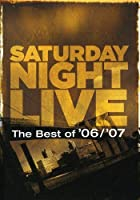 Saturday Night Live: the Best of 06/07 / [DVD] [Import]