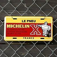 CMプレート / MICHELIN ミシュラン<MICHELIN X> CMP-135