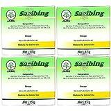Saribing(サリビン)ビューティー クリーム 15g 4個セット [並行輸入品][海外直送品]