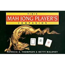 Mah Jong Player's Companion