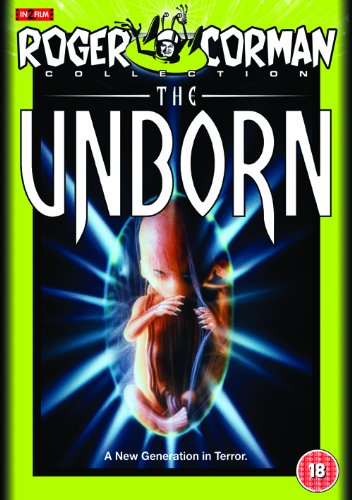 Unborn, the [DVD] [Import]