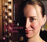 ルシエ・ジャコヴァ:ルネサンスの音楽集