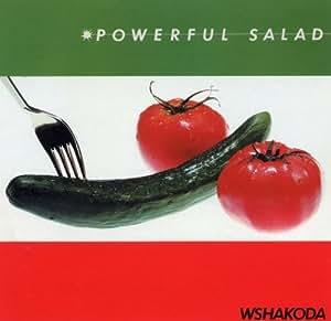 パワフル・サラダ