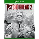 PSYCHOBREAK 2 【CEROレーティング「Z」】 - XboxOne