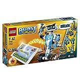 レゴ(LEGO) ブースト レゴブースト クリエイティブ・ボックス 17101 知育玩具 ブロック おもちゃ プログラミング ロボット