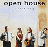 Second Story by Open House (1994-05-03)