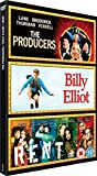 The Producers/Billy Elliot/Rent