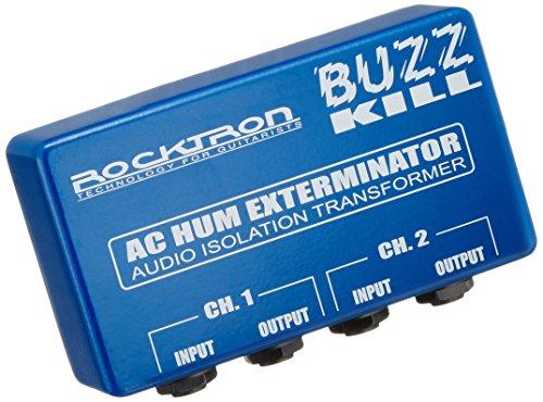 Rocktron Buzz Kill