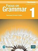 Focus on Grammar 1 Workbook