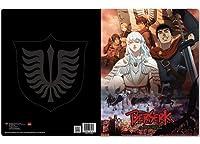 Pocket File Folder - Berserk - New Guts & Griffith Band of Hawks Anime ge26118
