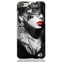 iPhone6S iPhone6 ハード ケース カバー モノトーン mod01 ブレインズ 英国 モッズ おしゃれ モノクロ 写真 ブランド 人気