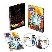 【Amazon.co.jp限定】ドラゴンボール超 Blu-ray BOX2(オリジナルB2布ポスター付き)