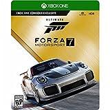 Forza Motorsport 7 Ultimate Edition Xbox One フォルツァモータースポーツ7 アルティメットエディション北米英語版 [並行輸入品]