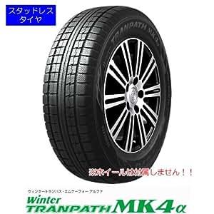 TOYO TRIE WINTER TRANPATH MK4α195/65R15 WINTER TRANPATH MK4α 4本セット