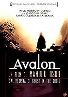 Avalon [Italian Edition]