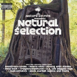 "Nature Sounds presents""Natural Selection"""