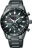 [インディペンデント]INDEPENDENT 腕時計 ソーラーテック KL6-047-51 メンズ
